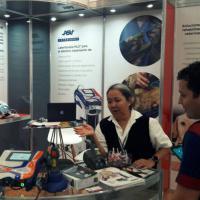 Congresso veterinario de León: Laserterapia MLS in veterinaria