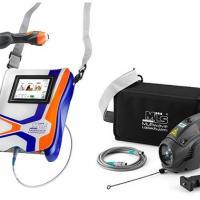 Mphi Equine Orange | MLS Laser Therapy
