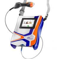 Mphi Vet Orange | Laserterapia MLS