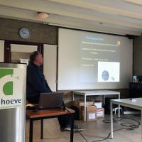 Sessione formativa con Patrick Herbots