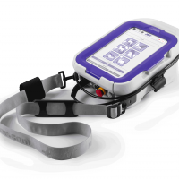 M-VET laser portable device