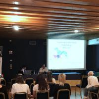 """Fisioterapia Veterinaria Riabilitativa, Why not?"" - Treviso, 18/07/2019"
