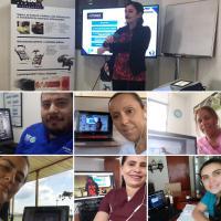 Deborah Sades DVM – Corso online Laserterapia MLS® en Clinica Veterinaria, Colombia