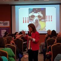 Workshop utilizzo della laserterapia in ambito Vet - dr. Graciela Mabela Sterin