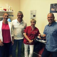 ASA & Austria: continúa la colaboración en ámbito humano y veterinario
