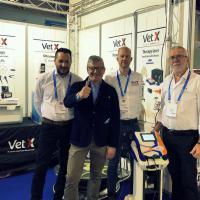 Hospimedi und VetX - AFVAC Marseille 2018