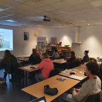 Formation MLS Laser Therapy et Qs Vet Magnetotherapy - Paris