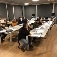 Formazione Laserterapia MLS in veterinaria - Lombardia 24/02/2020