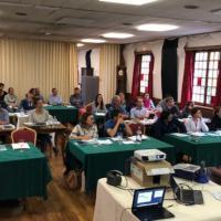 Formazione teorica Laserterapia MLS per gli equini - Francia