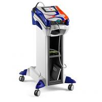 Mphi Vet Trolley Orange | MLS-Lasertherapie