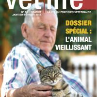 Cover - Vét Life 01/02 2015