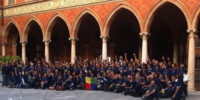 Asaveterinary al SIVAE di Cremona 2014
